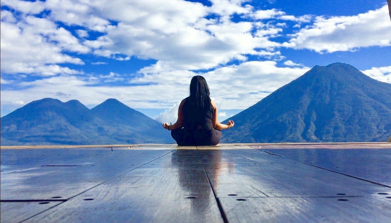 Ayse Lake Atitlan